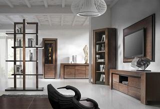 Moderní De Luxe kolekce nábytku