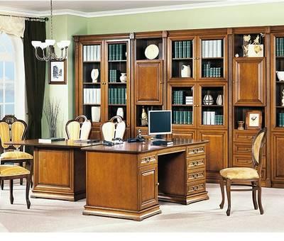 Kancelářský nábytek SENATOR