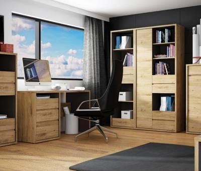 Kancelářský nábytek SHETLAND
