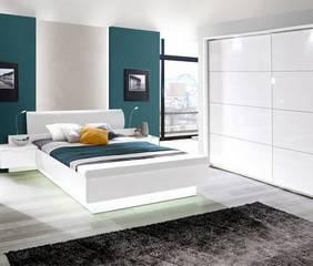 Ložnice STARLET WHITE