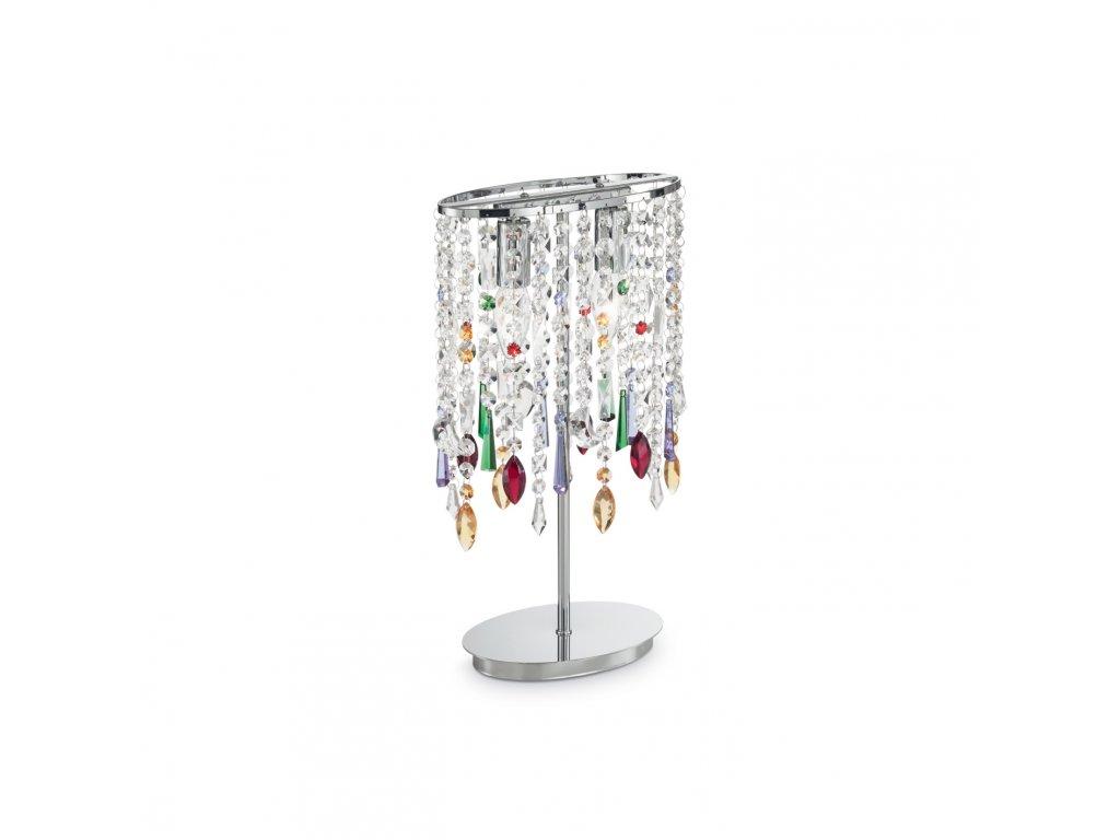Designové stolní lampy a lampičky