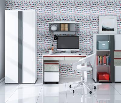 Kancelářský nábytek TRAFFIC