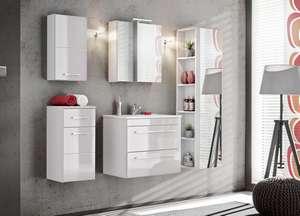 Kolekce TWIST WHITE