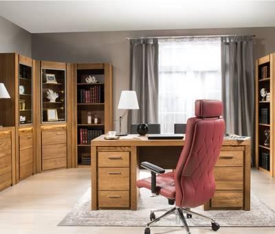 Kancelářský nábytek VELVET