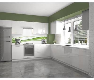 Kuchyně VENTO lesk - 3 barvy dvířek