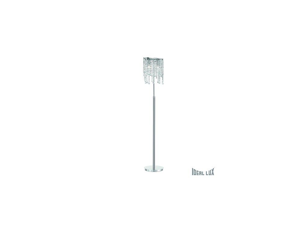 Moderní designové stojací lampy