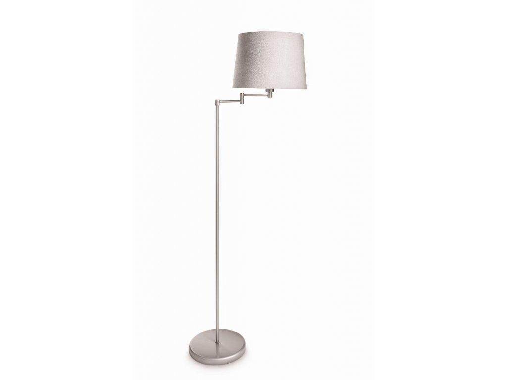 Stojací a stolní lampy do obývacího pokoje