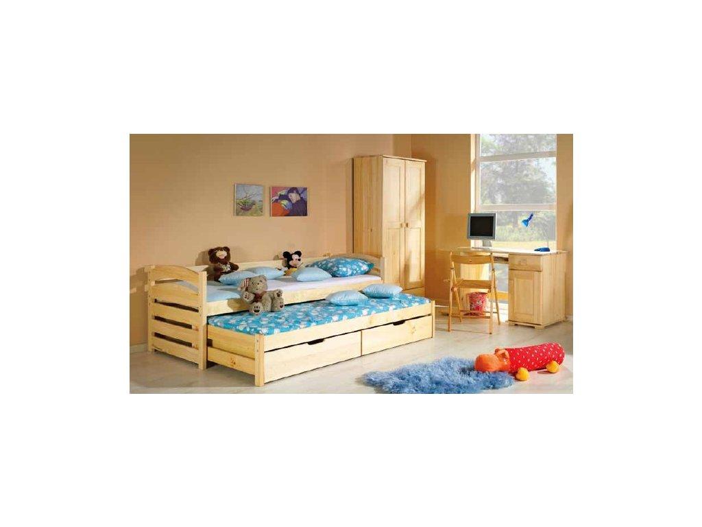 detska-rozkladaci-postel