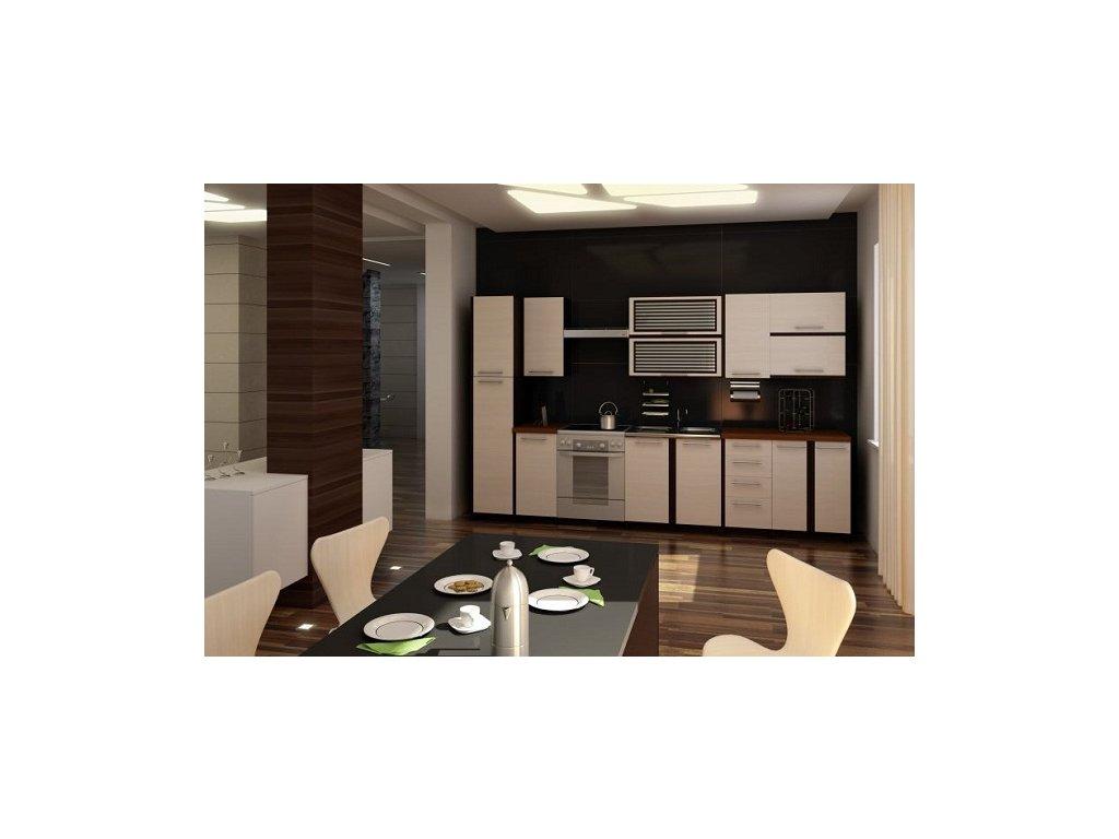 Kuchyně NIKI VI 260