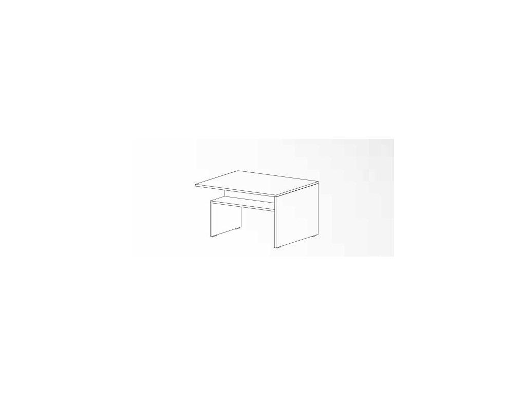 Konferenční Stolek Cube Cu S2
