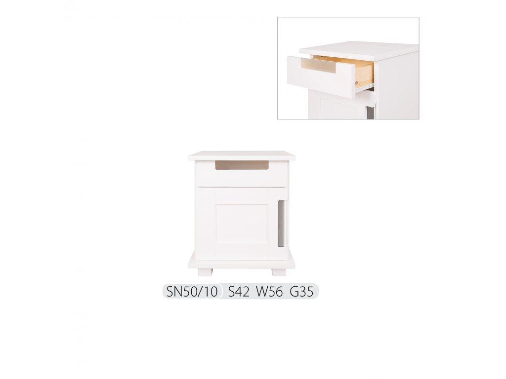 SN50 10Scandinavian DESIGN
