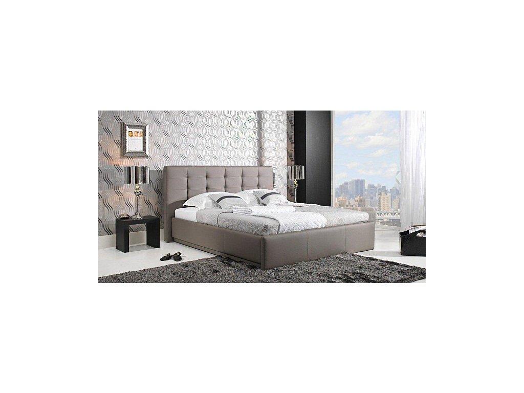 Čalouněná postel LARGO 180