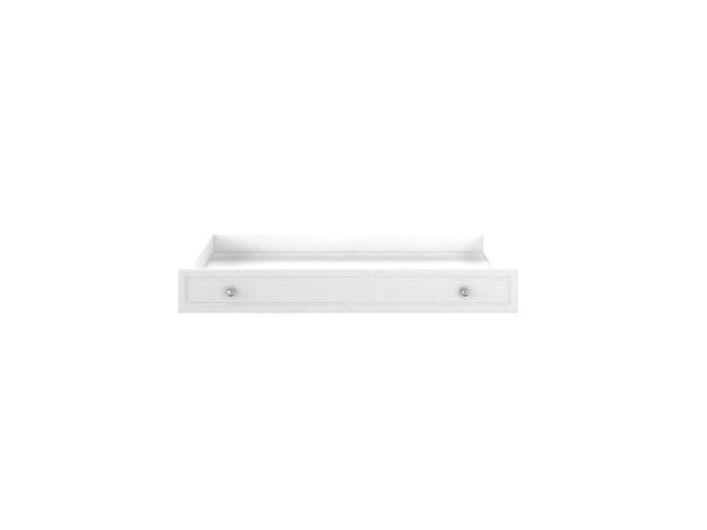 Šuplík pod postýlku/postel MARYLOU 70x140