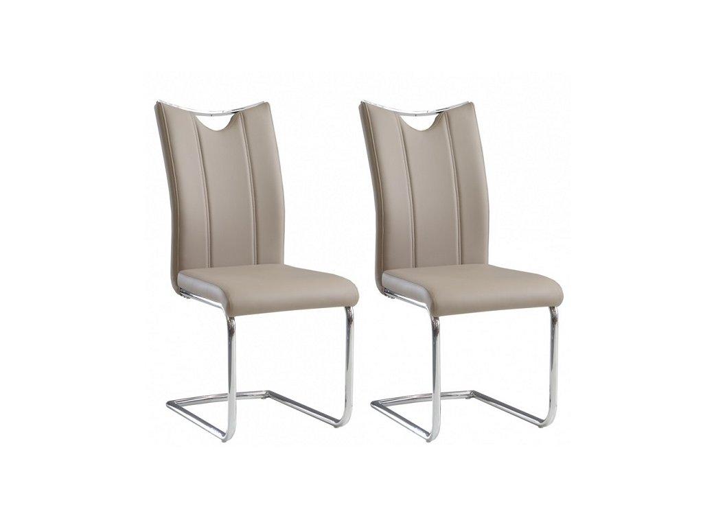 Židle ONEGA komplet 2 kusy