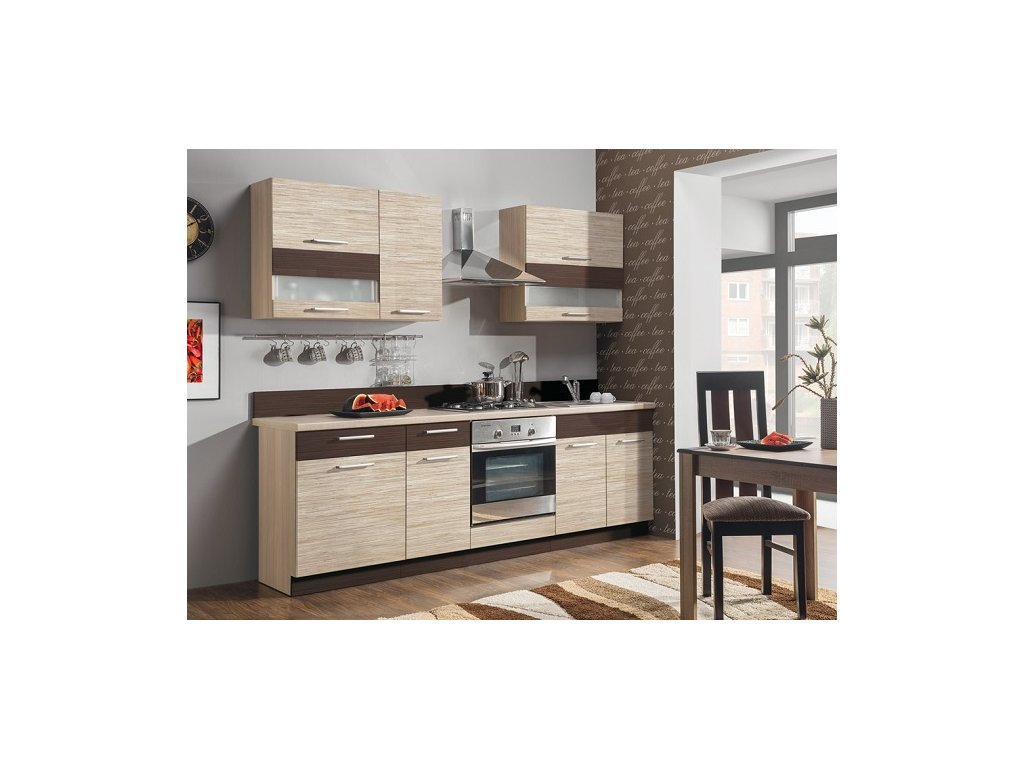 Kuchyně MODENA 240