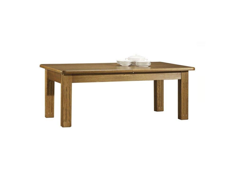 Jídelní stůl KONFERENČNÍ rozkládací 300-500cm