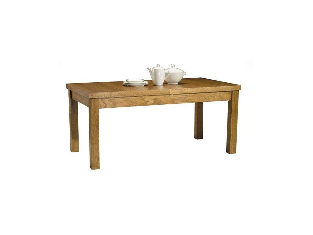 Jídelní stůl KUBA rozkládací 170-250