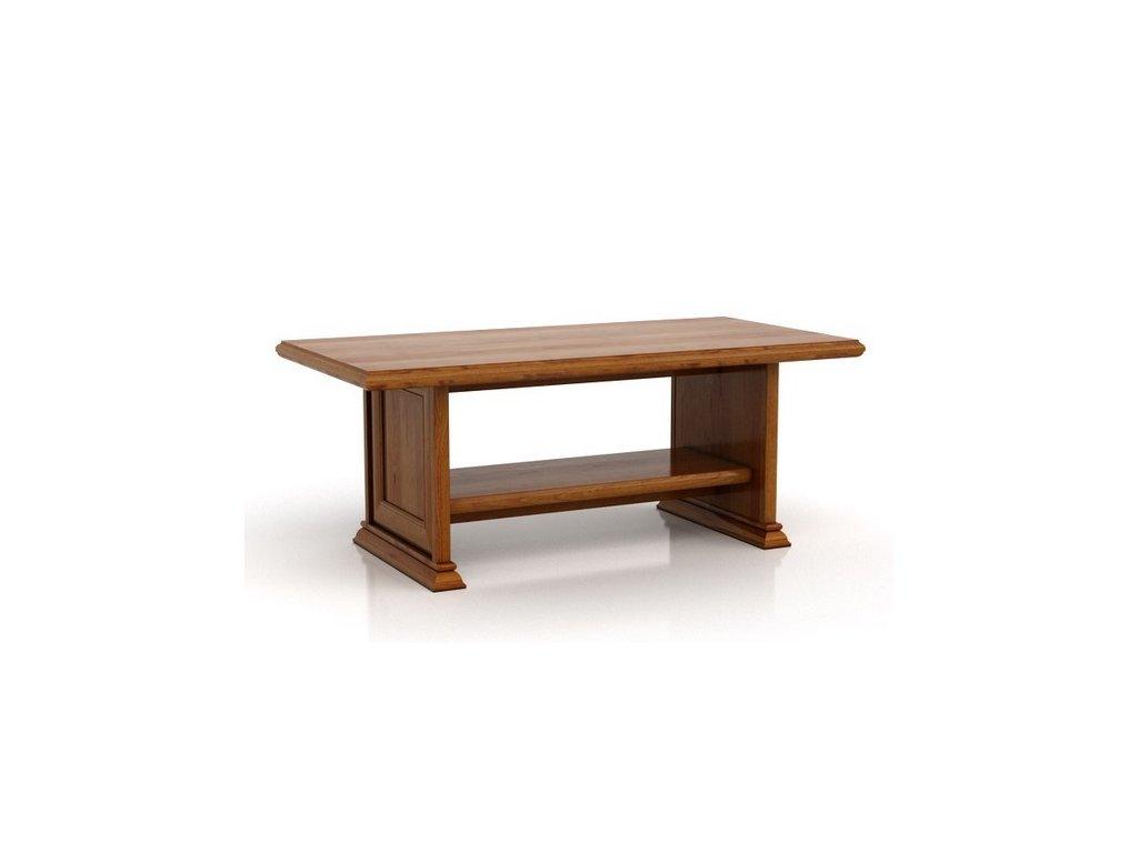 Konferenční stolek KENT ELAW 130