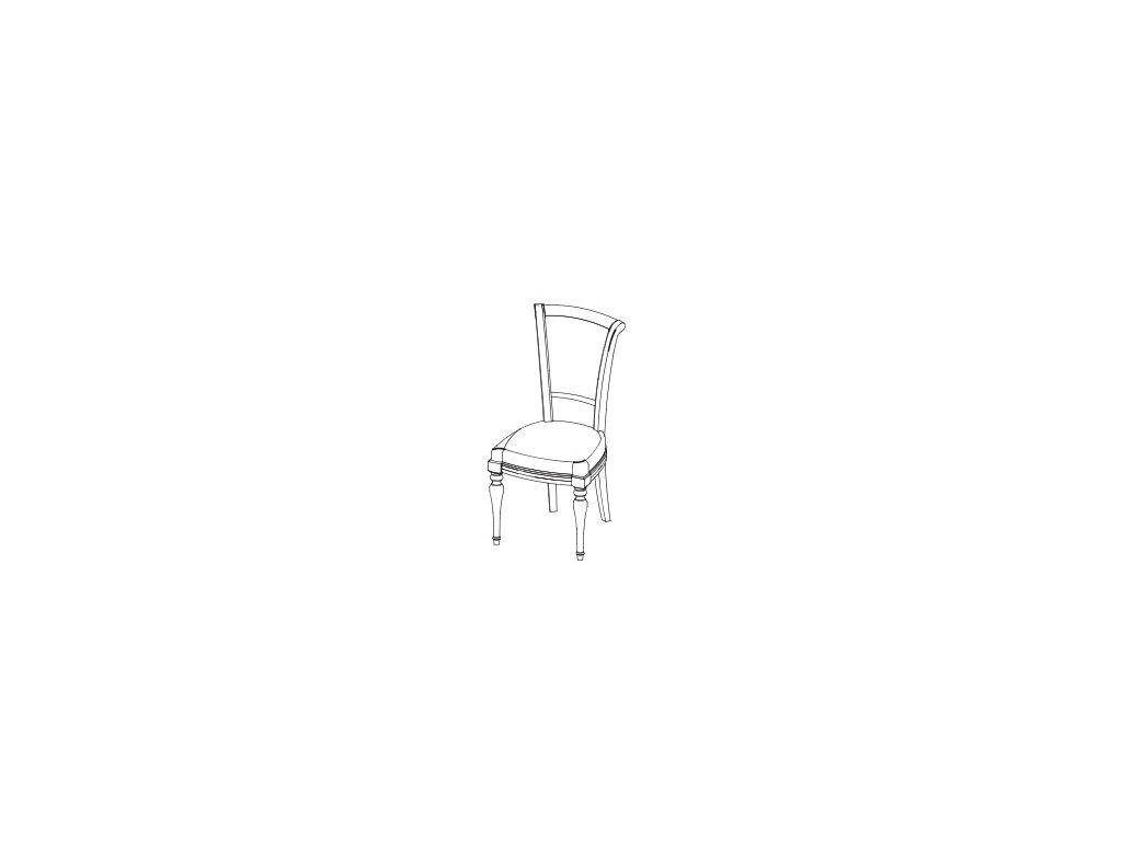 Jídelní židle FLORENCIE FL-14