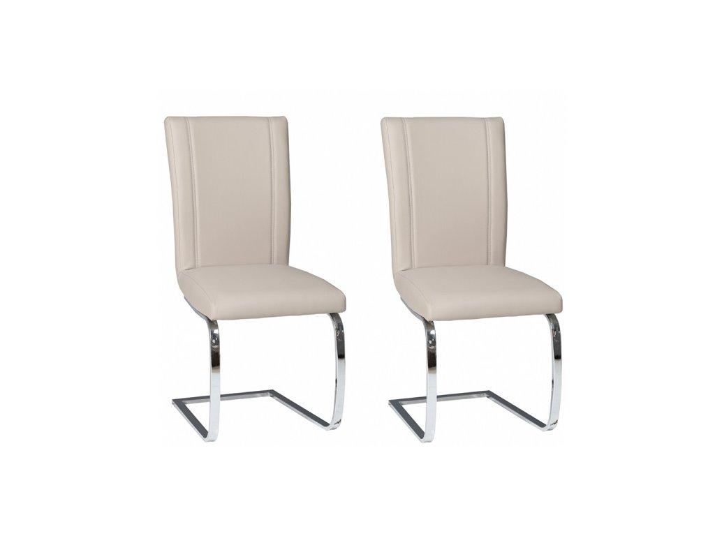 Židle GRIND komplet 2 ks