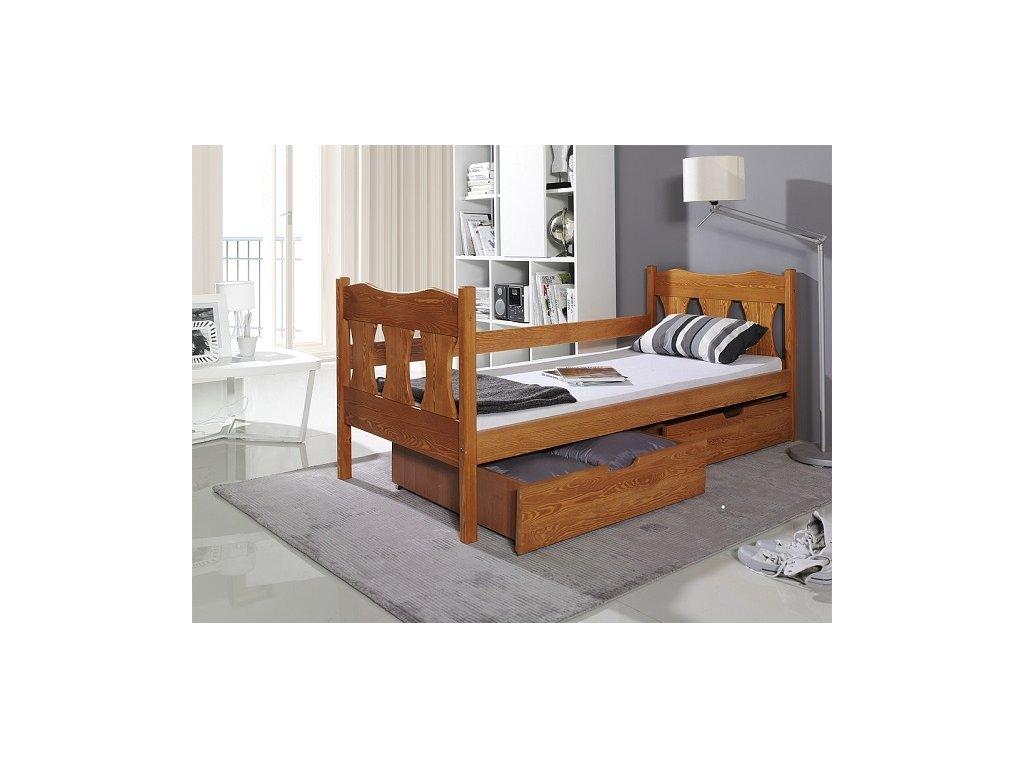 Dětská postel VERONA