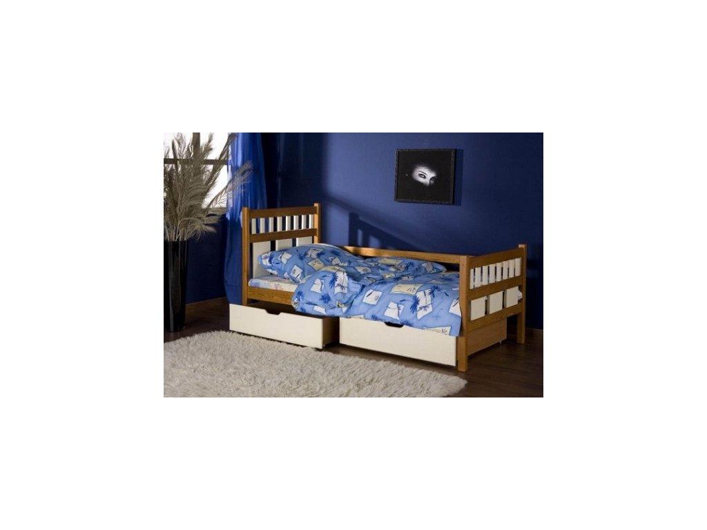 Dětská postel LUIZA