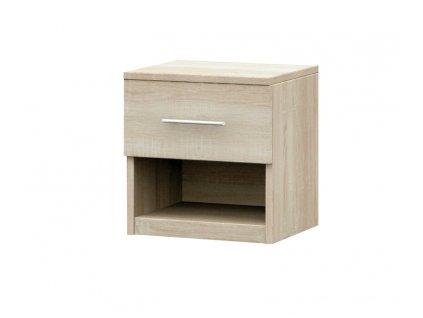 Noční stolek SZANTAL / ALEX 23