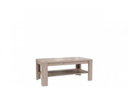 Konferenční stolek LOCARNO FLOT12