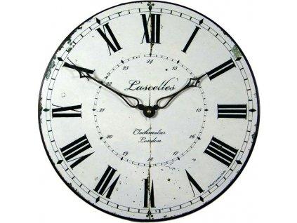 Pub Clockmaker