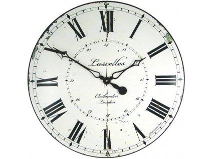 Grand Clockmaker