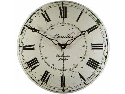enl clockmaker