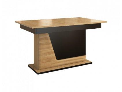 Rozkládací jídelní stůl SMART