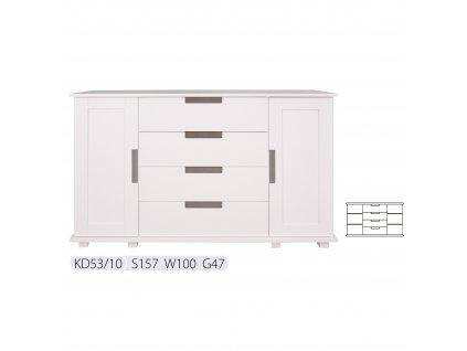 KD53 10Scandinavian DESIGN