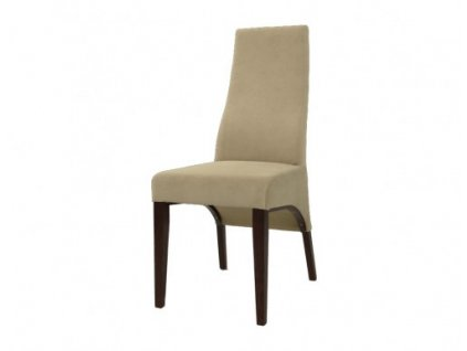 Jídelní židle IBIZA carabu ELEGANTE lesk
