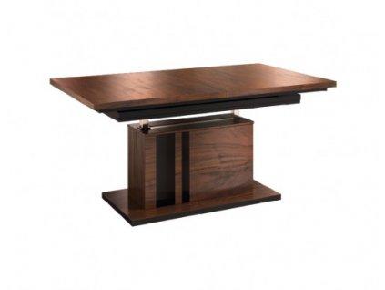 Rozkládací jídelní stůl III W pneumatický VIGO