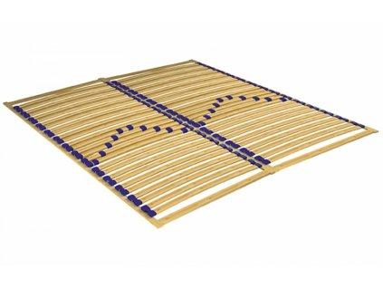 Lamelový rošt TWINPACK 80-200x210