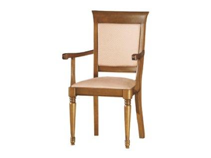 Jídelní židle 0502 NOBLESSE - 2 barvy