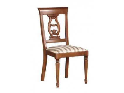 Jídelní židle 0503 NOBLESSE - 2 barvy