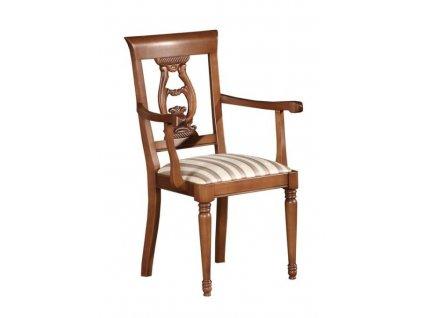 Jídelní židle 0504 NOBLESSE - 2 barvy