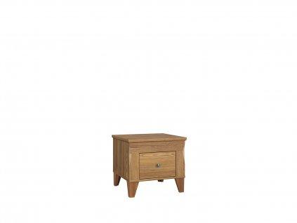 Noční stolek BERGEN KOM1S