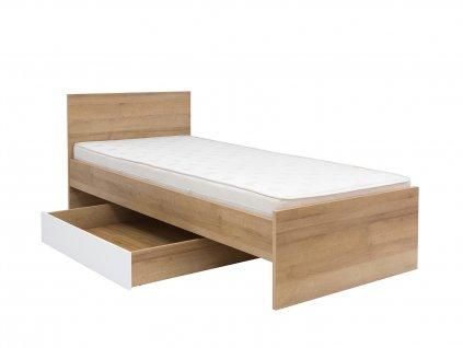 Šuplík pod postel BALDER SZU
