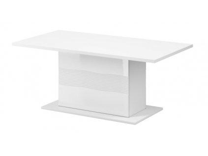 Alabaster konferenčný stolík AB 09