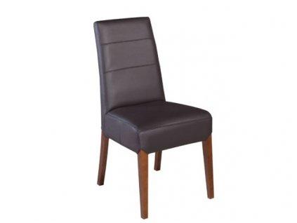Jídelní židle REMI (Provedení kůže)