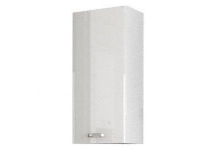 Závěsná koupelnová skříňka SINDY typ 501
