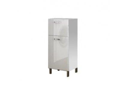 Koupelnová skříňka nízká SINDY typ 801