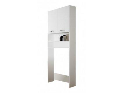 Koupelnová skříňka nad pračku SINDY typ 901