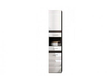 Koupelnová skříňka vysoká EGLO typ 130