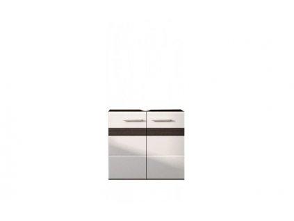 Koupelnová skříňka pod umyvadlo EGLO typ 132
