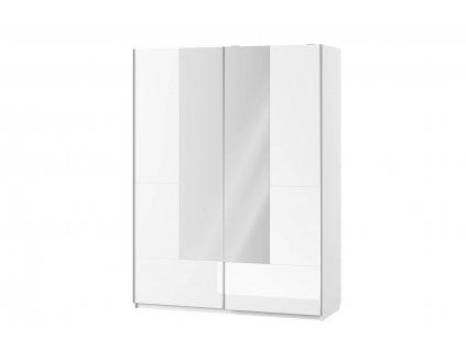 Šatní skříň s posuvnými dveřmi SELENE 30