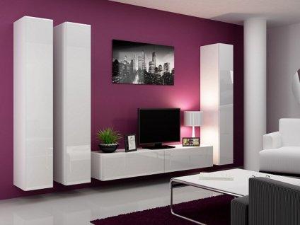 Obývací stěna VIGO - 4 barvy